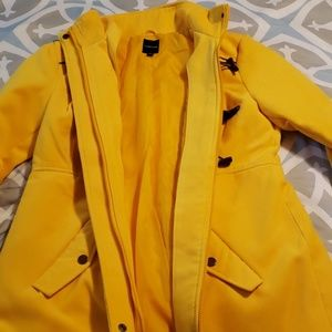 Rampage Jackets & Coats - NWT Rampage Toggle Coat Size Large